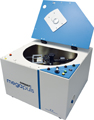 megapuls compact, extremely compact, high frequency, centrifugal casting unit, 230 V
