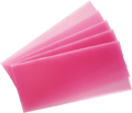 Modeling wax, pink, 175 x 80 mm, Thickness 1.50 mm