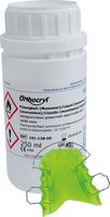 Orthocryl® liquid, neon green