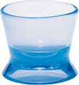 Mixing bowls made of silicone, for acrylic, Capacity 75 ml