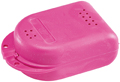 Appliance containers, mini, pink