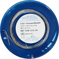 CoCr welding wire, ø 0.25 mm, 2 m